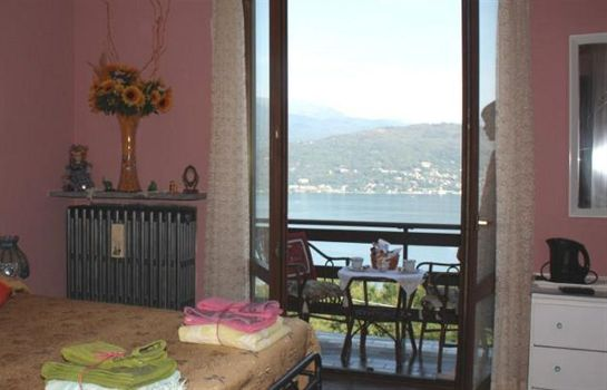 "Suite Bed and Breakfast ""Le Isole"""
