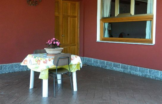 "Terrasse Bed and Breakfast ""Le Isole"""