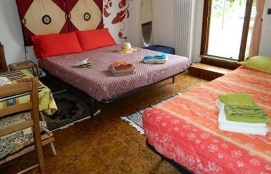 "Zimmer Bed and Breakfast ""Le Isole"""