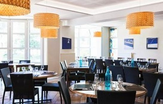 Ristorante Douarnenez  Les Résidences d'Armor The Originals City (ex Inter-Hotel)