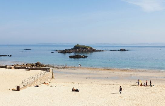 Spiaggia Douarnenez  Les Résidences d'Armor The Originals City (ex Inter-Hotel)