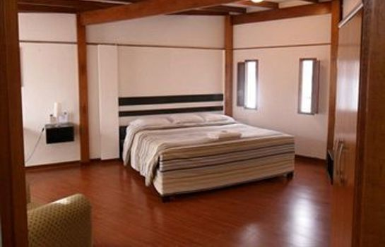 chambre standard Inka Frog Exclusive Bed & Breakfast