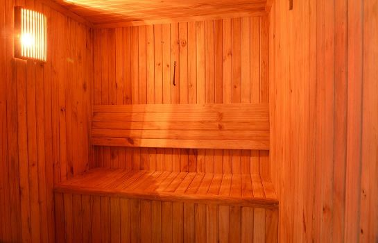 Sauna Trimrooms Uppal International