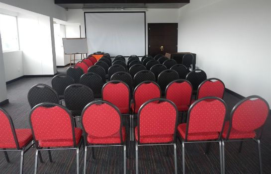 Meeting room Hotel Boutique City Center