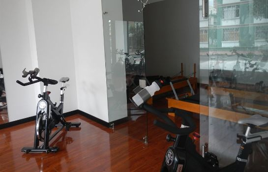 Sports facilities Hotel Boutique City Center