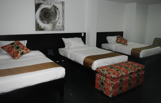 Triple room Hotel Boutique City Center