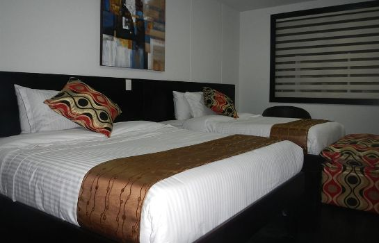 Standard room Hotel Boutique City Center
