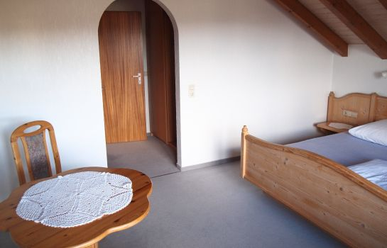 Double room (superior) Gästehaus Hirlinger