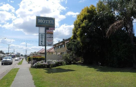 Vista exterior Hunter Valley Motel