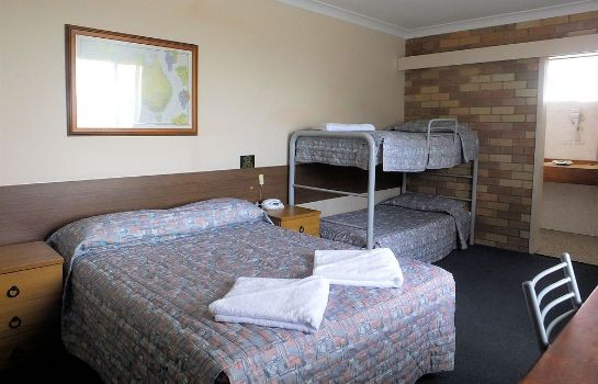 Habitación individual (confort) Hunter Valley Motel
