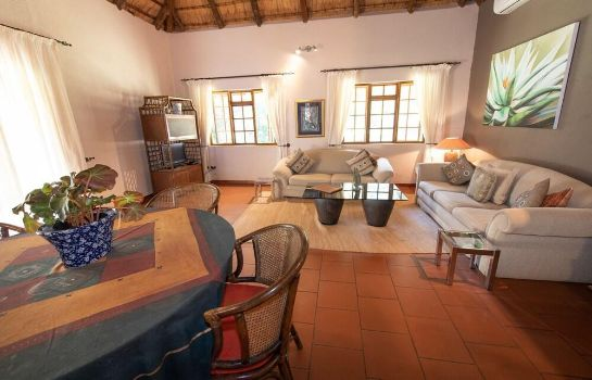 Info Blyde River Canyon Lodge