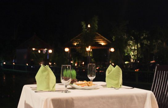 Restaurant Phu Thinh Boutique Resort & Spa