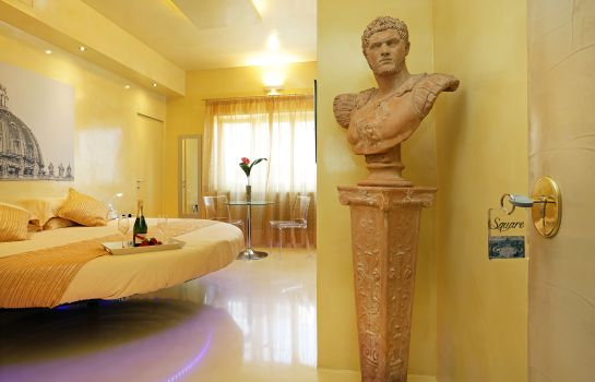 Suite MyRome B&B