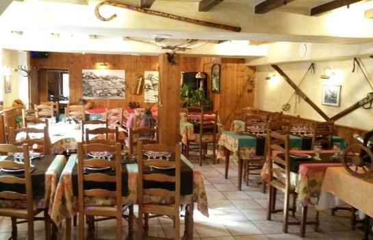 Restaurant Les Bernards