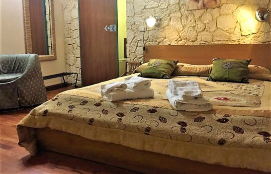 Double room (standard) Proserpina Bed & Breakfast