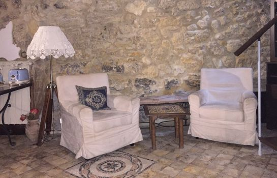 Interior view Proserpina Bed & Breakfast