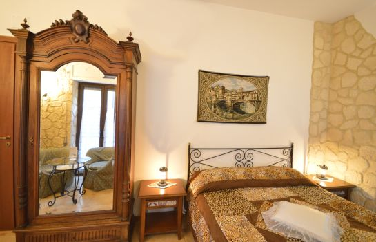 Double room (superior) Proserpina Bed & Breakfast