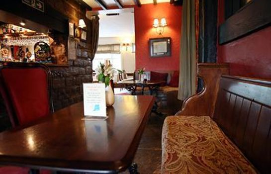 Hotel-Bar The Blue Boar Inn