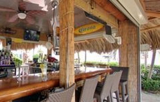 Hotel-Bar Caribbean Resort by the Ocean