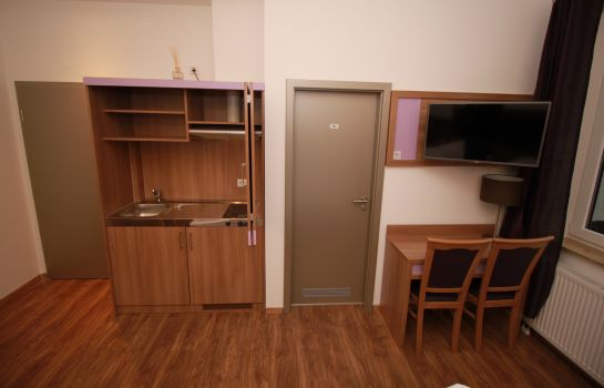 Double room (superior) Slamba Hostel