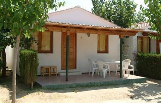 Zimmer Vendrell Platja Camping & Bungalows
