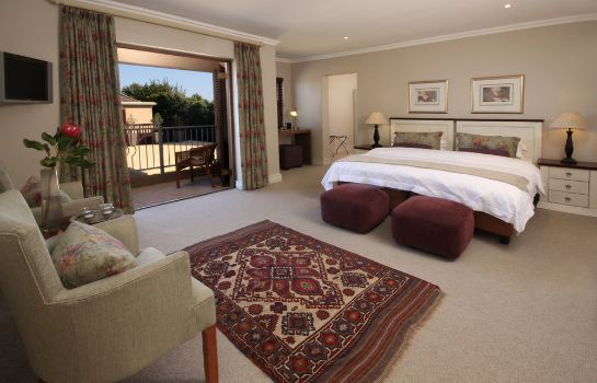 Suite Lavender Manor Guest Lodge