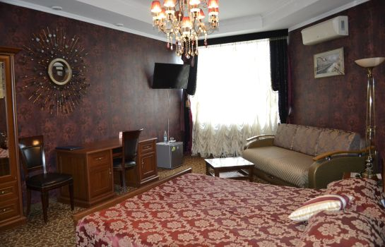Junior Suite Porutchik Golitsyn Hotel