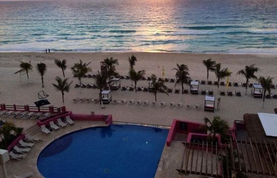 Picture Hotel NYX Cancun