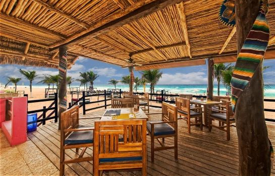 Restaurant Hotel NYX Cancun