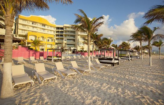 Beach Hotel NYX Cancun