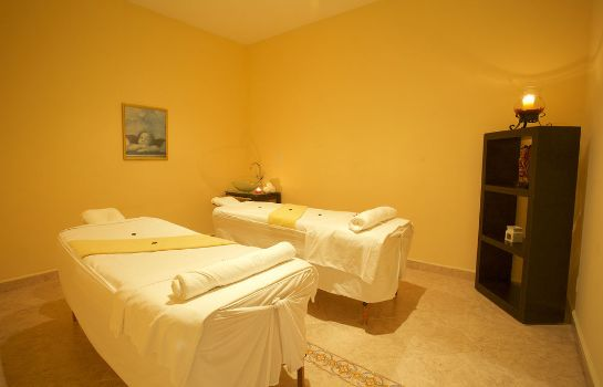 Massage room Hotel NYX Cancun