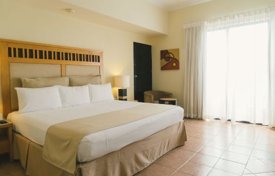 Standard room Hotel NYX Cancun