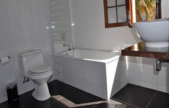 Badezimmer Casadetodos B&B Boutique Casadetodos B&B Boutique