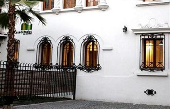 Bild Casadetodos B&B Boutique Casadetodos B&B Boutique