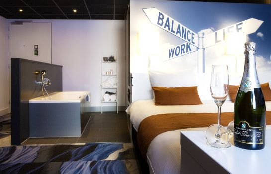 Suite Fletcher Wellness-Hotel Sittard
