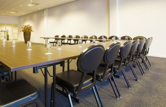 Conference room Fletcher Wellness-Hotel Sittard