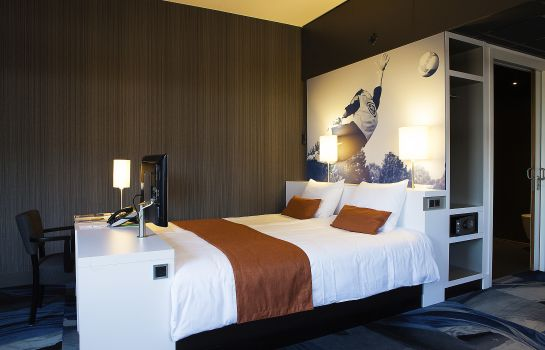 Double room (superior) Fletcher Wellness-Hotel Sittard