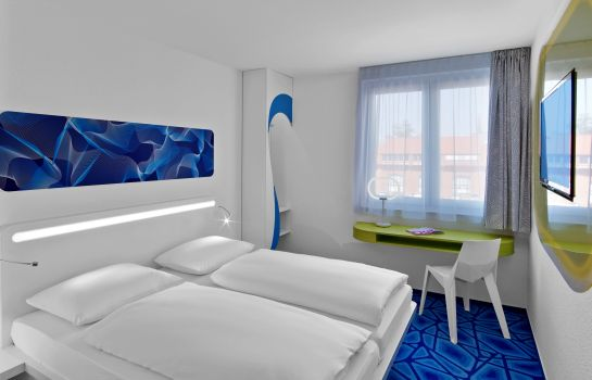 Single room (standard) prizeotel