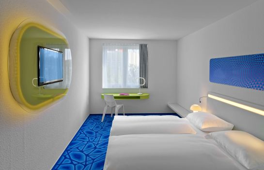 Double room (standard) prizeotel