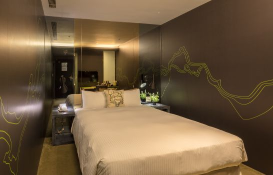 Double room (standard) Finders Hotel