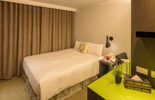 Double room (superior) Finders Hotel