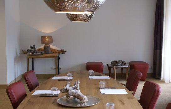 Grand Hotel Ter Duin In Schouwen Duiveland Hotel De