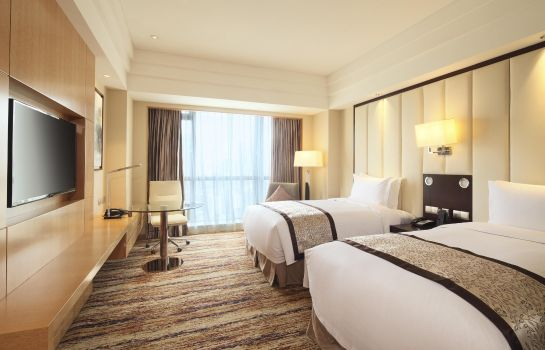Room DoubleTree by Hilton Wuhu