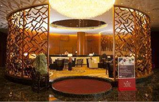 Hotel-Bar Ramada Plaza Huizhou East