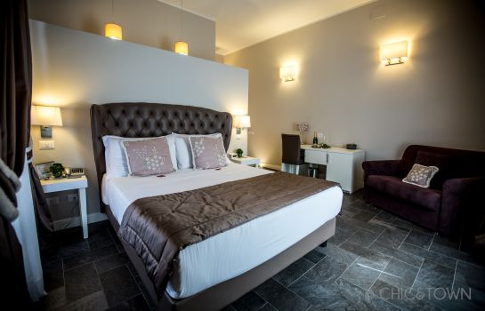 Junior suite Chic & Town Luxury Rooms