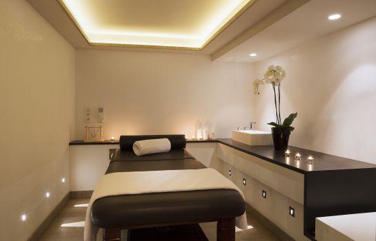 Massageraum design  Hotel D Strasbourg - Straßburg günstig bei HOTEL DE