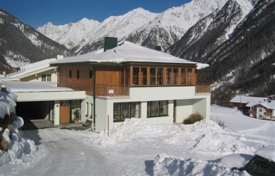 Info Appartement Zuckerhütl incl.Ötztal Premium Card