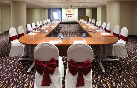 Conference room Sirin Park