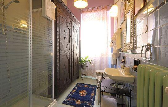 hotel 1900 artevita - florenz günstig bei hotel de, Badezimmer ideen