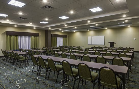 Tagungsraum Holiday Inn Express & Suites ORLANDO EAST-UCF AREA